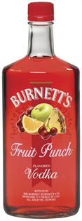 Burnett's Vodka Fruit Punch 1.75l